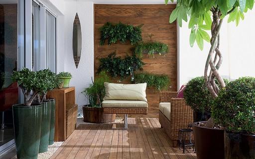 Revestimentos para varanda: Como escolher um material duradouro?